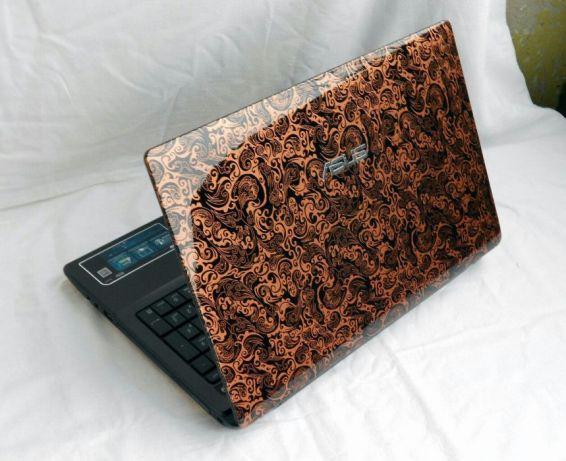 Печать на ноутбуках