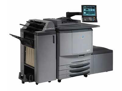 Оперативная цифровая печать А4, А3